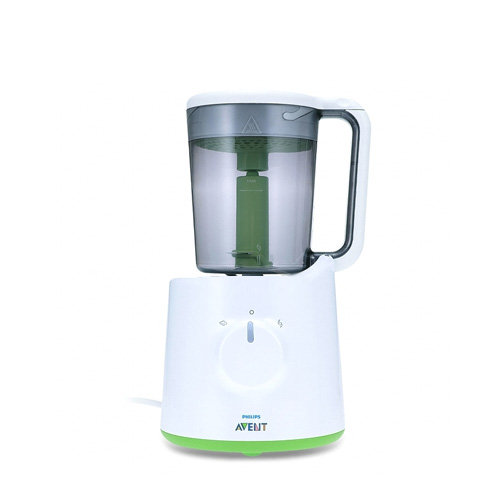 Brand-New-PHILIPS-AVENT-SCF870-Blender-Baby-food-Master-Free-Express